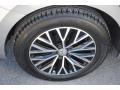 Volkswagen Jetta SE Pyrite Silver photo #10