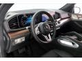 Mercedes-Benz GLE 350 4Matic Black photo #4