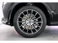 Mercedes-Benz GLE 350 4Matic Black photo #9