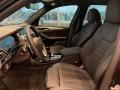 BMW X3 xDrive30i Dark Graphite Metallic photo #3
