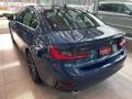 BMW 3 Series 330i xDrive Sedan Phytonic Blue Metallic photo #2
