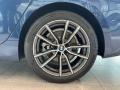 BMW 3 Series 330i xDrive Sedan Phytonic Blue Metallic photo #5