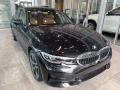 BMW 3 Series 330i xDrive Sedan Black Sapphire Metallic photo #1