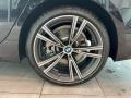 BMW 3 Series 330i xDrive Sedan Black Sapphire Metallic photo #5