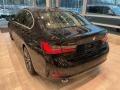 BMW 3 Series 330i xDrive Sedan Jet Black photo #2