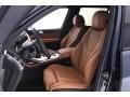 BMW X7 xDrive40i Arctic Gray Metallic photo #9