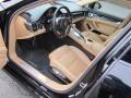 Porsche Panamera  Black photo #17