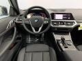 BMW 4 Series 430i Coupe Jet Black photo #5