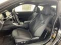 BMW 4 Series 430i Coupe Jet Black photo #10