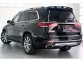 Mercedes-Benz GLS 450 4Matic Black photo #2