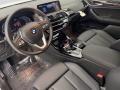 BMW X3 xDrive30e Alpine White photo #3