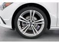 Mercedes-Benz CLA 250 Coupe Digital White photo #9