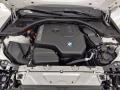 BMW 3 Series 330i Sedan Alpine White photo #25