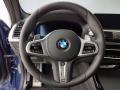 BMW X3 M40i Phytonic Blue Metallic photo #6