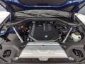 BMW X3 M40i Phytonic Blue Metallic photo #17