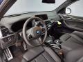 BMW X3 M40i Phytonic Blue Metallic photo #25