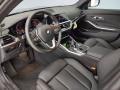 BMW 3 Series 330i Sedan Mineral Gray Metallic photo #4