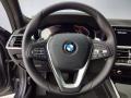 BMW 3 Series 330i Sedan Mineral Gray Metallic photo #8