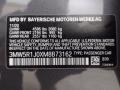 BMW 3 Series 330i Sedan Mineral Gray Metallic photo #25