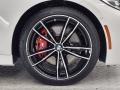 BMW 3 Series M340i Sedan Alpine White photo #3