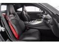 Mercedes-Benz AMG GT Coupe Black photo #2