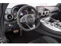 Mercedes-Benz AMG GT Coupe Black photo #6