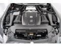 Mercedes-Benz AMG GT Coupe Black photo #8