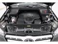 Mercedes-Benz GLS 450 4Matic Black photo #8