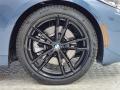 BMW 4 Series 430i Coupe Arctic Race Blue Metallic photo #3