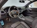BMW 4 Series 430i Coupe Arctic Race Blue Metallic photo #4