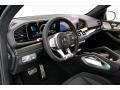 Mercedes-Benz GLE 63 S AMG 4Matic Black photo #4