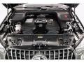 Mercedes-Benz GLE 63 S AMG 4Matic Black photo #8