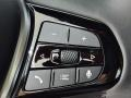 BMW 5 Series 540i Sedan Dark Graphite Metallic photo #10