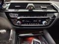 BMW 5 Series 540i Sedan Dark Graphite Metallic photo #15