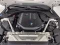 BMW 4 Series M440i xDrive Coupe Alpine White photo #19