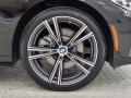 BMW 3 Series 330i Sedan Jet Black photo #3