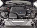 BMW 3 Series 330i Sedan Jet Black photo #19