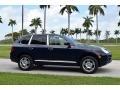 Porsche Cayenne Tiptronic Dark Sea Blue photo #2