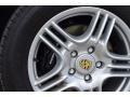 Porsche Cayenne Tiptronic Dark Sea Blue photo #29