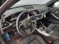 BMW 3 Series M340i Sedan Black Sapphire Metallic photo #4