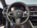 BMW 3 Series M340i Sedan Black Sapphire Metallic photo #8