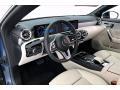 Mercedes-Benz CLA 250 Coupe Denim Blue Metallic photo #4