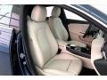 Mercedes-Benz CLA 250 Coupe Denim Blue Metallic photo #5