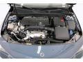 Mercedes-Benz CLA 250 Coupe Denim Blue Metallic photo #8