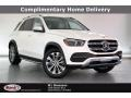 Mercedes-Benz GLE 350 4Matic Polar White photo #1
