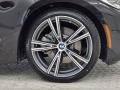 BMW 4 Series 430i Coupe Jet Black photo #3