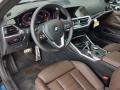 BMW 4 Series 430i Coupe Jet Black photo #4
