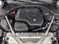 BMW 4 Series 430i Coupe Jet Black photo #19