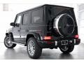 Mercedes-Benz G 550 Black photo #2