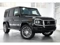 Mercedes-Benz G 550 Black photo #10